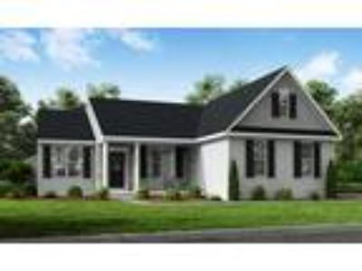 The Bethany by Ashburn Homes: Plan to be Built