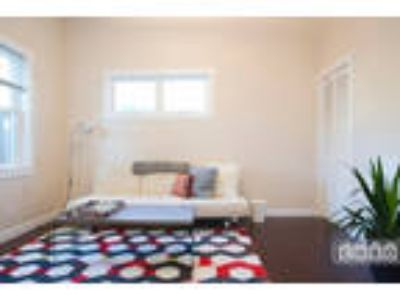 $2895 One BR for rent in Oakland Suburbs North