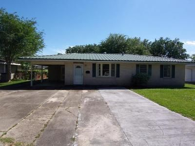 3 Bed 3 Bath Foreclosure Property in Thibodaux, LA 70301 - Juniper St