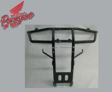 Find NEW OEM 06-14 HONDA TRX 250 RECON FRONT BUMPER GUARD 81150-HM8-B40 motorcycle in Troy, Ohio, United States, for US $179.99