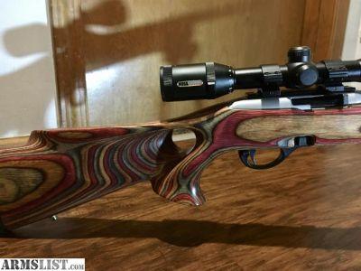 For Sale: Remington 597 Target Rifle