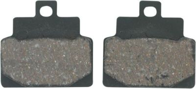 Purchase EBC SFA Organic Scooter Brake Pads SFA301 motorcycle in Lee's Summit, Missouri, United States, for US $19.90