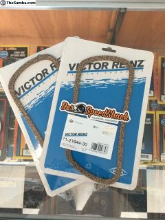 Victor Reinz Valve Cover Gaskets Germany