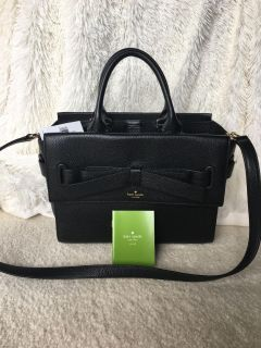 NEW/Never used/ with tags Authentic Kate Spade Purse
