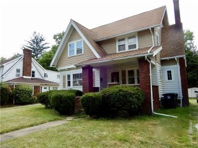 3 Bed 2 Bath Foreclosure Property in Akron, OH 44320 - Sunset View Dr