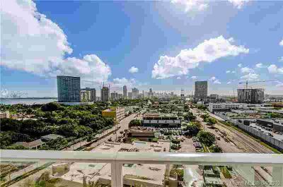 4250 Biscayne Blvd 1416 Miami Two BR, Remarks: FULLY UPGRADED!!