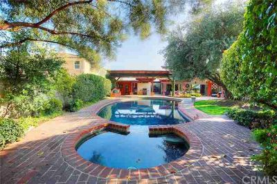 729 Valparaiso Drive Claremont Five BR, This is a rare