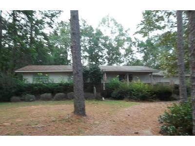2 Bed 3 Bath Foreclosure Property in Jackson, AL 36545 - Bell Pl