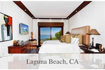 3 bedrooms House - Situated just above the surf and beautiful North Laguna coastline. Will Consider