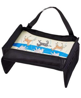 Brand new : Travel Activity and Snack Tray organizer for Car Seat