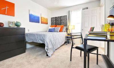 Summer Sublease May 1st - August 4th at West20!