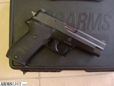 For Sale/Trade: Sig P220 45 acp with Box