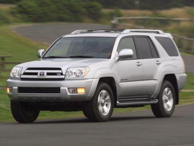 2005 Toyota 4Runner Limited ()