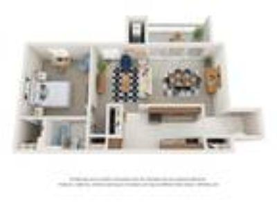 Merrifield at Dunn Loring Station Apartments - Jackson