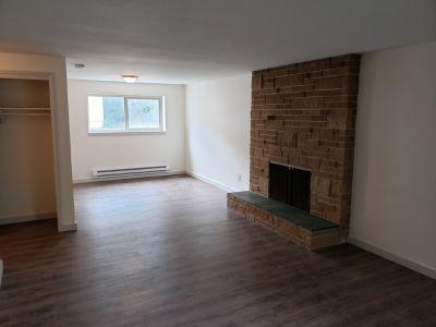 Apartment in Ballard