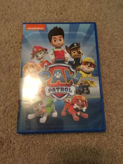 Paw Patrol video
