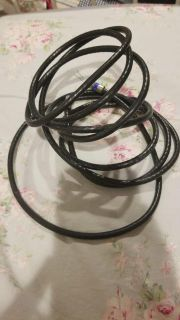 Coaxial Cable~ Cable Wire