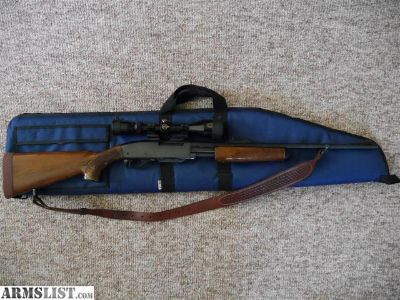 For Sale: Remington 760 30-06