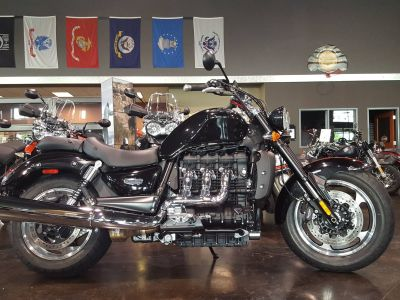 2017 Triumph Rocket III Roadster Cruiser Motorcycles Saint Charles, IL