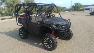2018 Honda SXS10M5LE Side x Side ATVs Albuquerque, NM