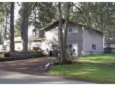 4 Bed 3.5 Bath Foreclosure Property in Lacey, WA 98503 - Candlewood Dr SE