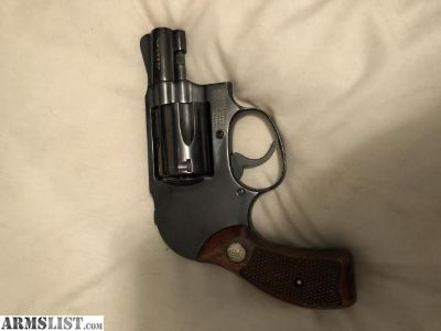 For Trade: Smith &Wesson model 49