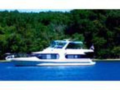 1993 Bluewater 462