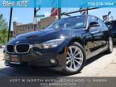 2016 BMW 3 Series 320i xDrive for sale