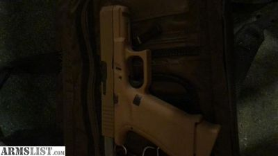 For Sale/Trade: Glock G19X