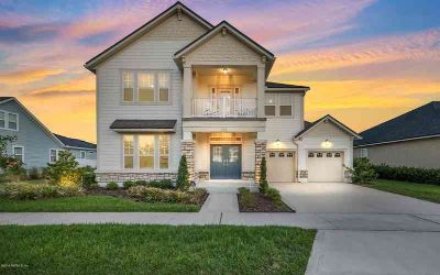339 Yearling Blvd SAINT JOHNS Four BR, Absolutely STUNNING