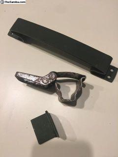 Spade/Shovel mount NOS
