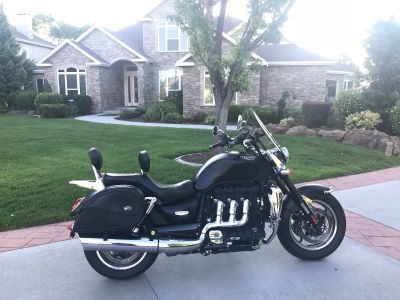 2012 Triumph ROCKET III ROADSTER ABS