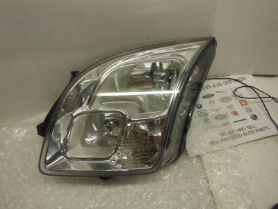 Buy 2006-2009 FORD FUSION HEADLIGHT HALOGEN LEFT DRIVER SIDE OEM motorcycle in Greenville, Michigan, United States, for US $79.95