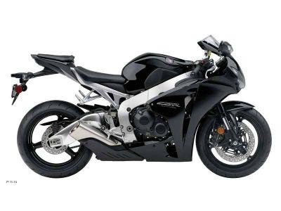 2011 Honda CBR 1000RR SuperSport Motorcycles Lake Park, FL