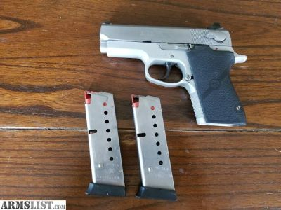For Sale: Smith And Wesson .4013
