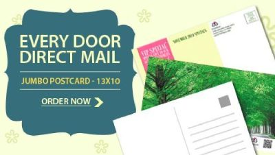 Reach Out with Custom Postcard Printing Services from PrintPapa