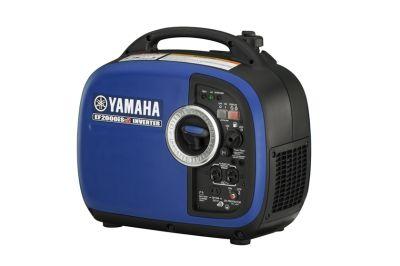 2016 Yamaha EF2000iSv2 Generators Escanaba, MI