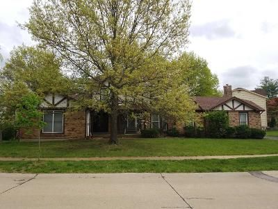 5 Bed 2.5 Bath Preforeclosure Property in Chesterfield, MO 63005 - Quail Valley Dr