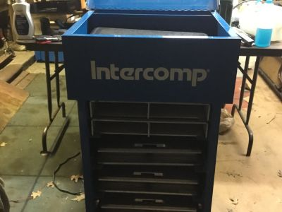 Intercomp model SW500