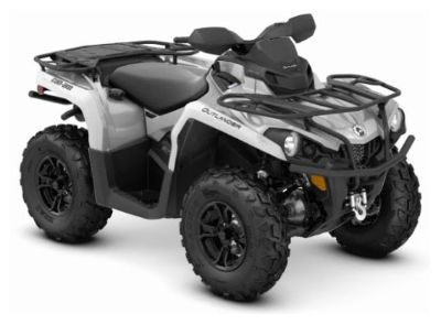 2019 Can-Am Outlander XT 570 Utility ATVs Oklahoma City, OK