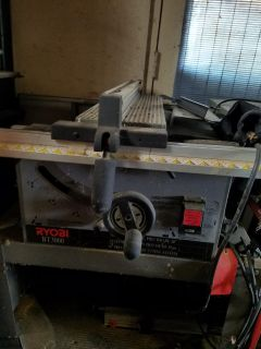 Table saw ( Ryoal)
