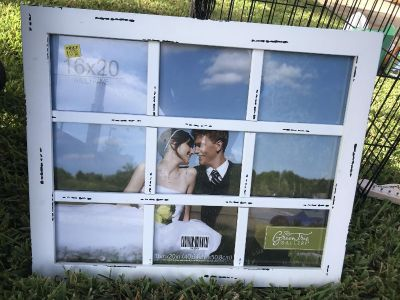 16x20 Picture Frame