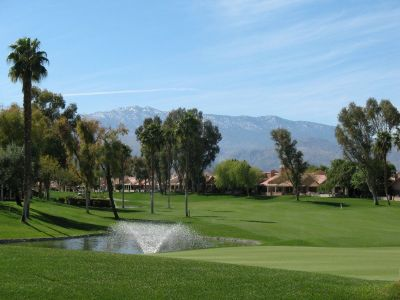 Palm Desert Condo on Golf Course-Casa del Sol