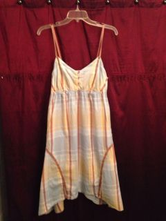 """Sundress """"Mossimo from Target"""