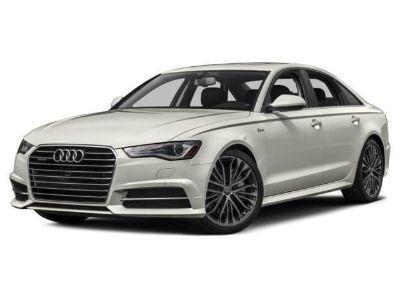 2018 Audi A6 2.0T ()