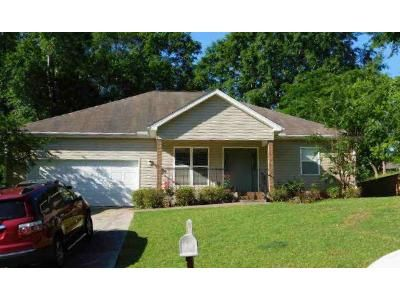 Preforeclosure Property in Enterprise, AL 36330 - Westfield Rd