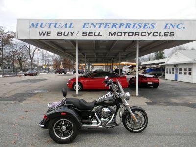 2016 Harley-Davidson Freewheeler 3 Wheel Motorcycle Springfield, MA