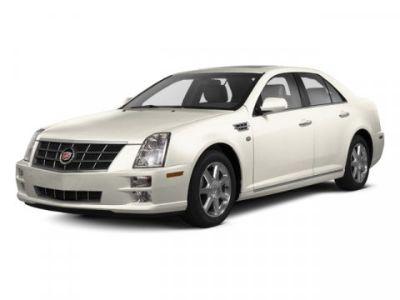 2010 Cadillac STS V6 Luxury (Thunder Gray ChromaFlair)