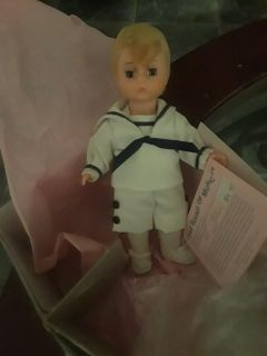 """Madame Alexander """"The Sound of Music"""" doll"""