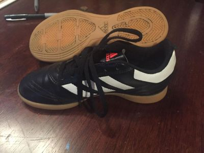 Adidas Youth Turf Soccer Shoes